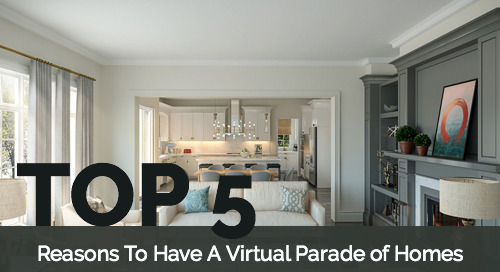 The Top 5 Reasons To Have a Virtual Parade