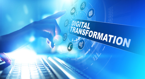 8 Steps to Digitally Transform Your Home Building Business – by BDX CEO Tim Costello