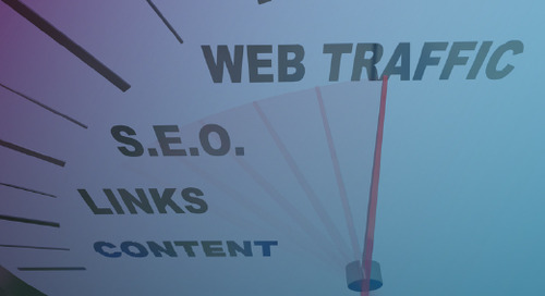 Top 4 Traffic Sources That Convert for Homebuilders