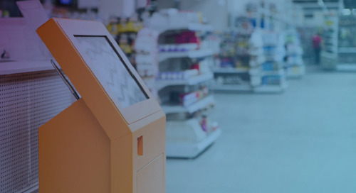 How Self-Service Technologies are Changing the Consumer Retail Market and the Way Shoppers Buy Homes