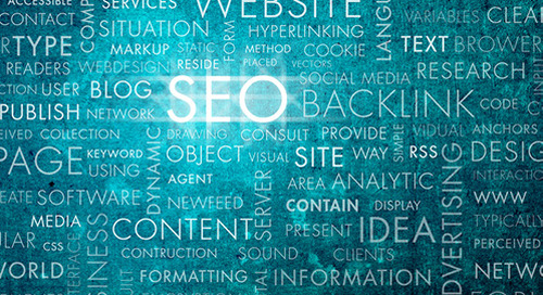 SEO Cheat Sheet For Home Builders – Google's Core Web Vitals