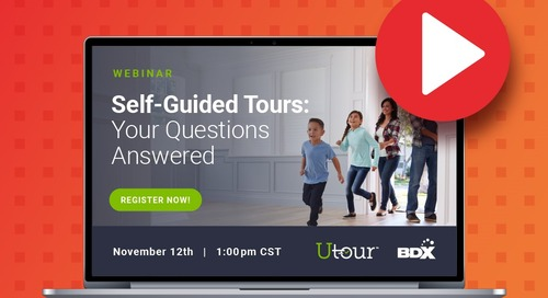 Recorded Webinar: Self-Guided Tours: Your Questions Answered