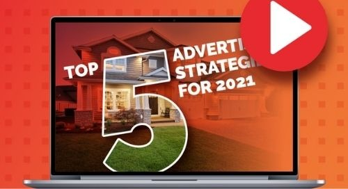 Recorded Webinar: Top 5 Advertising Strategies For 2021