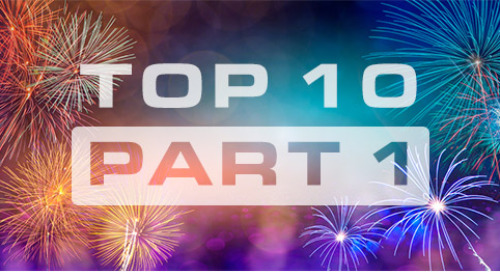 Top 10 Stories of 2020- Part 1