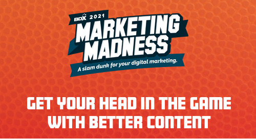 Get Your Head In The Game With Better Content