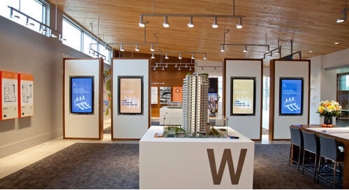 Making The Sales Center Smarter With Digital Signage