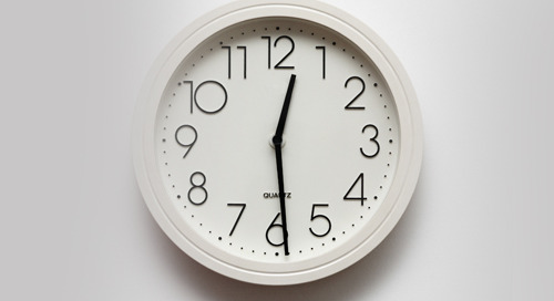 Top 3 Ways To Save Time With Better Marketing