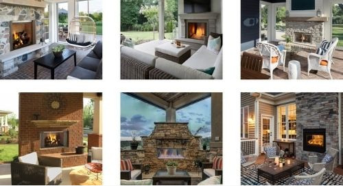 What Homebuyers Want In Their Outdoor Living Space – From Our Partners At Hearth & Home