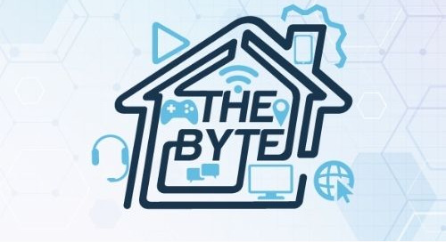 The BYTE 5/14/21