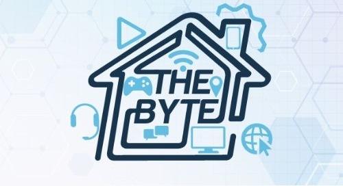 The BYTE 7/16/21