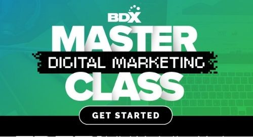 Join Our FREE Digital Marketing Master Class