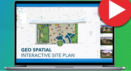 Geospatial ISP -- Put Your New Home Community On The Map