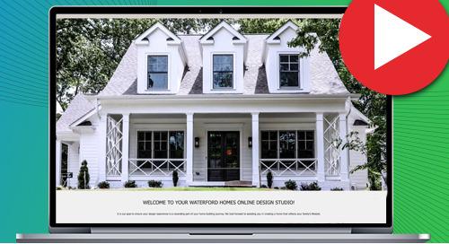 Envision Testimonial: Waterford Homes