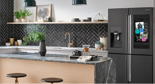 7 Brilliant Design Ideas for a Modern, Efficient Kitchen - From Our Partners At Moen