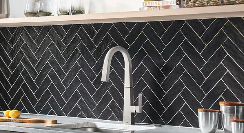 Top Trends in Kitchen and Bathroom Modeling - From Our Partners At Moen