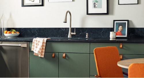 Decor Through The Decades - From Our Partners At Moen