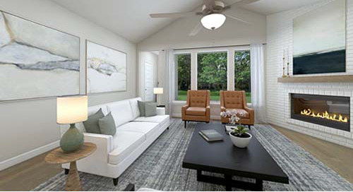 New Visualizers Take Online Design And Options Selection To The Next Level For New Home Shoppers