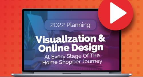 Upcoming Webinar 9/29: Visualization & Online Design for 2022