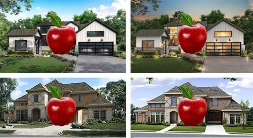 An Apples to Apples Look at Rendering Styles