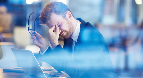 4 Great Ways to Manage Employee Stress in the Lab