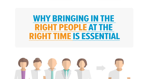 Why Bringing in the Right People at the Right Time Is Essential
