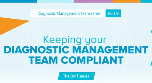 Keeping Your DMT Compliant