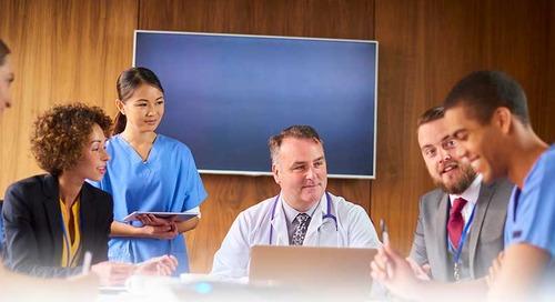 4 Ways the Lab Can Bridge the Gap for Multidisciplinary Integration