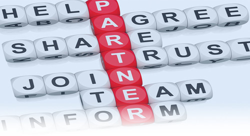 Transitioning the Lab from a Clinical Partner to a Business Partner