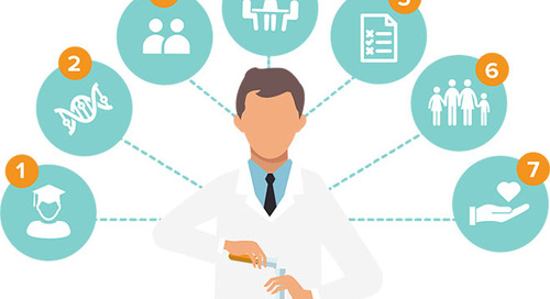 Genetic Counselor: The Many Roles That Add Up to Greater Value