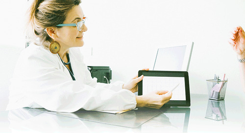 Getting Ahead of the Curve on Digital Pathology