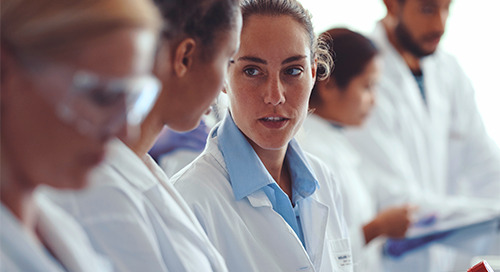 4 Effective Influence Strategies Every Lab Professional Can Use