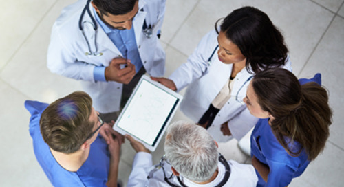 Developing a Task Force When Making Decisions about Point of Care