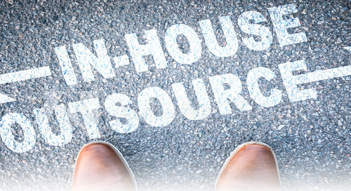 Consolidate or Outsource:  Which Approach Is Right For Your Lab?