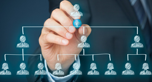 How to Refine Your Organizational Structure to Secure Consolidation Success