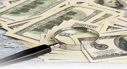A Better Financial Focus: Operating Margins
