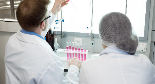 The Value of the Laboratory to a Healthcare System
