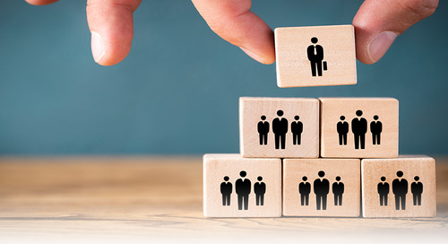 Why Top-Down Leadership Is Vital to Effective Lab Consolidation