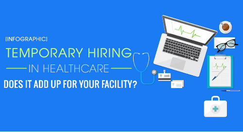 Temp Hiring In Healthcare: Does It Add Up For Your Facility?
