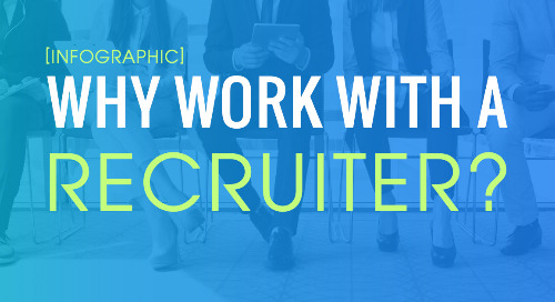 Why Work With A Recruiter?