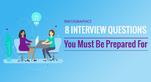 8 Interview Questions You Must Be Prepared For