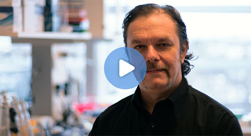 [Video] Dr. Theodossis Theodossiou, Institute for Cancer Research, Oslo University Hospital