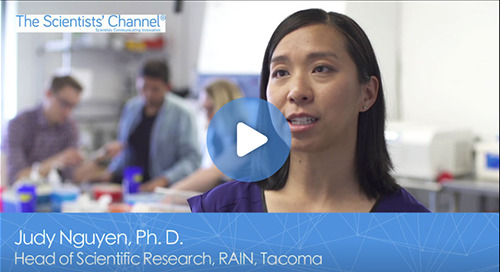 [Video] Judy Nguyen, Readiness Acceleration and Innovation Network (RAIN)