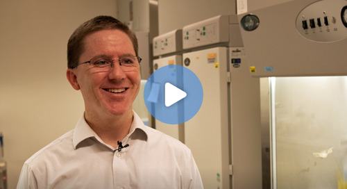 [Video] Dr. Kyle Rohde, Burnett School of Biomedical Sciences, University of Central Florida