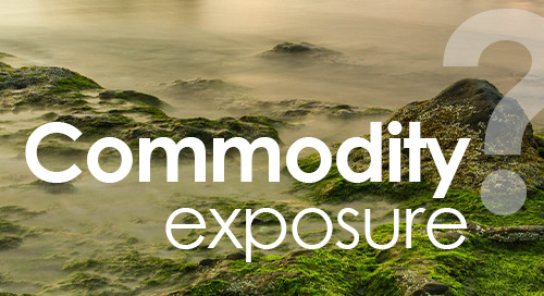 The Problem With Your Commodity Index ETF
