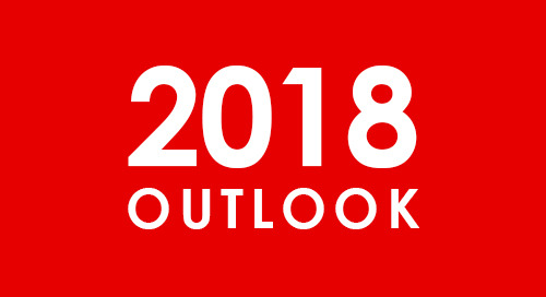 2018 Outlook : UBS