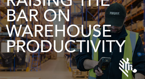 Raising the Bar on Warehouse Productivity