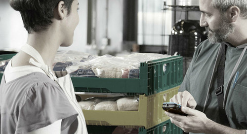 Why Using Consumer Devices in Delivery Operations Can Cost You More
