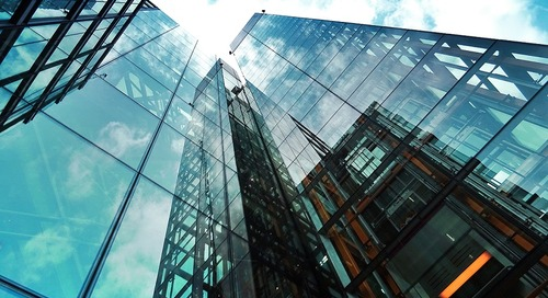 New Infrastructure Hardware Must Support the 'Age of Digital Buildings'