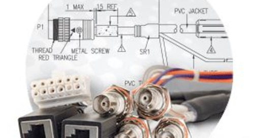 Custom Power Cords: Quoted, Developed, Delivered