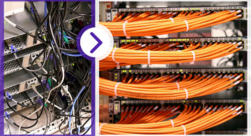 Cabling Disasters and What Causes Them